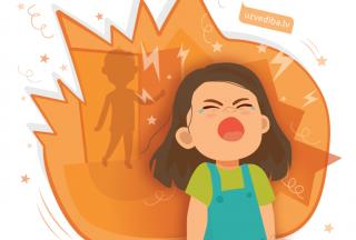 Kā izdzīvot ar bērnudārzniekiem mājas apstākļos?